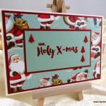 HoHoHo Weihnachten